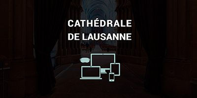Lausanne Cathedral Virtual Tour