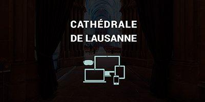 Lausanne Cathedral Virtual Tour