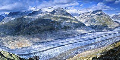 Aletsch Glacier – Wallis