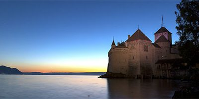 Chillon Castle – Vaud