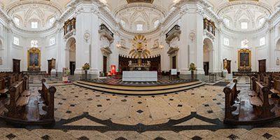 St-Ursus Cathedral