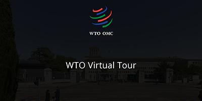 WTO Virtual Tour